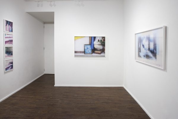 Originals, Copies, and Fades, Installation View, 2014, Cooper Co