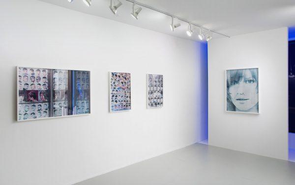 install07Fade Diary, installation view, Rachel Uffner Gallery, New York, NY